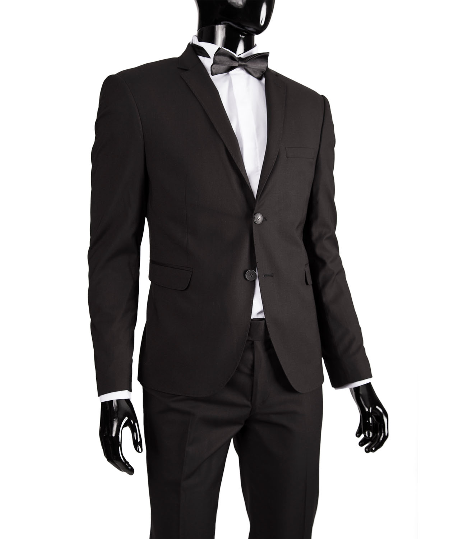 herrenanzug in blau dunkelblau grau schwarz anzug. Black Bedroom Furniture Sets. Home Design Ideas